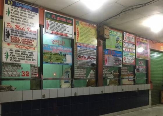 Nusabali.com - ada-bus-yang-hanya-angkut-satu-penumpang-dari-jakarta-ke-jawa-tengah