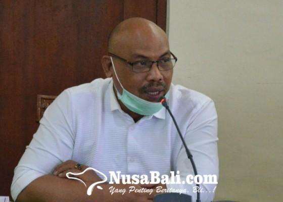 Nusabali.com - komisi-iv-dprd-bali-minta-mda-dan-phdi-gencarkan-sosialisasi-prokes