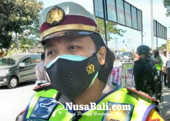 Nusabali.com - terkendala-anggaran-polres-gianyar-belum-terapkan-tilang-elektronik