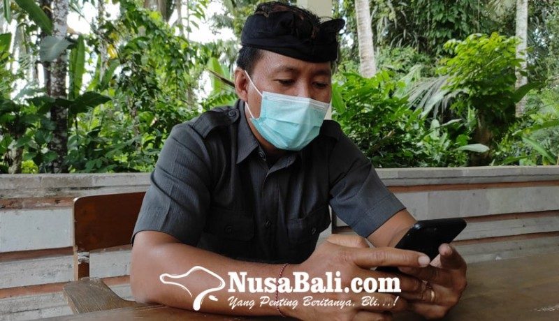 www.nusabali.com-anggaran-insentif-bendesa-adat-rp-42-juta