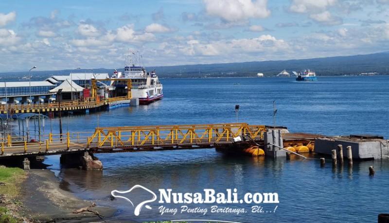www.nusabali.com-mudik-dilarang-jumlah-kapal-di-gilimanuk-dan-padangbai-pun-dikurangi