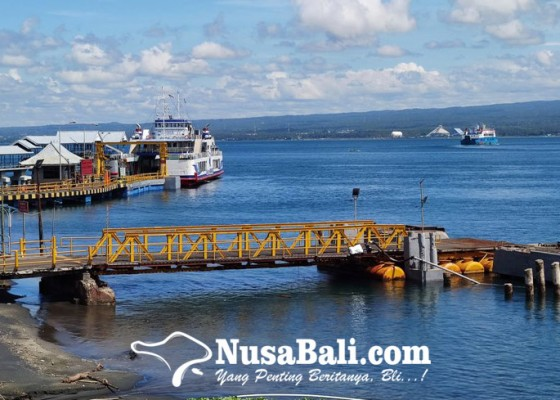 Nusabali.com - mudik-dilarang-jumlah-kapal-di-gilimanuk-dan-padangbai-pun-dikurangi