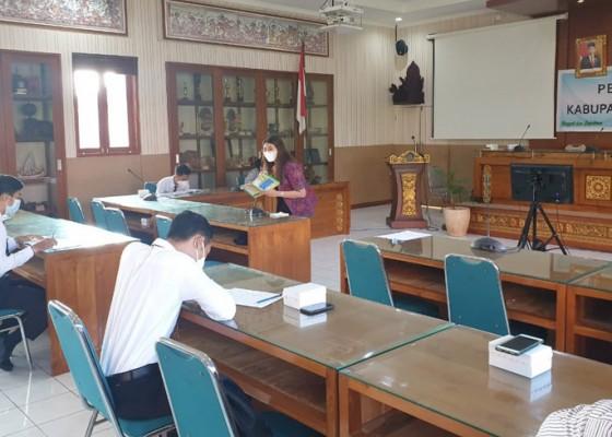 Nusabali.com - grand-final-jegeg-bagus-klungkung-2021-digelar-minggu-di-pasar-seni-semarapura