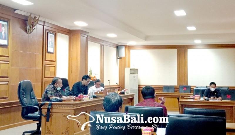 www.nusabali.com-dewan-pertanyakan-efektivitas-penyertaan-modal-berupa-gedung-pasar