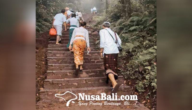 www.nusabali.com-program-tangga-bahagia-tuntaskan-889-anak-tangga