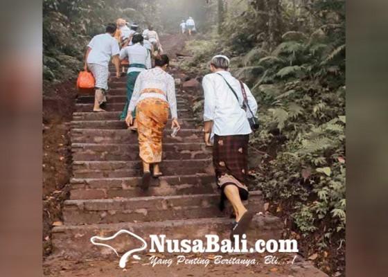 Nusabali.com - program-tangga-bahagia-tuntaskan-889-anak-tangga