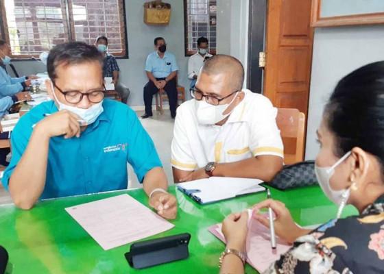 Nusabali.com - tersangka-dan-barang-bukti-kasus-pen-dilimpahkan-ke-jpu