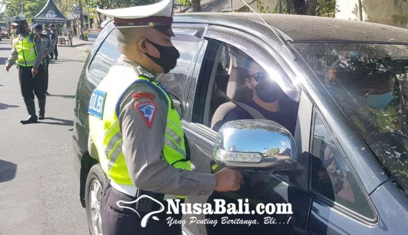 www.nusabali.com-pemeriksaan-kendaraan-barang-diperketat