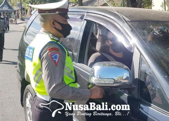 Nusabali.com - pemeriksaan-kendaraan-barang-diperketat