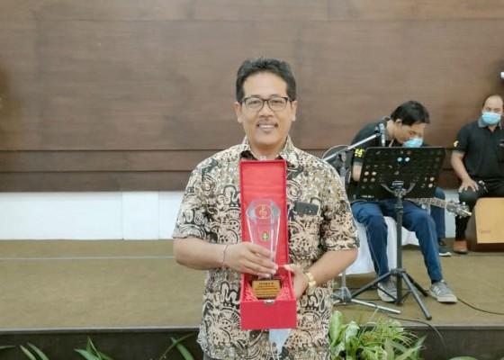 Nusabali.com - raih-juara-ii-nasional-lomba-cipta-lagu-mars-perempuan-pgri-dan-garap-album