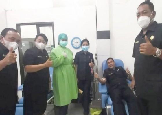 Nusabali.com - pdip-genjot-aksi-donor-darah