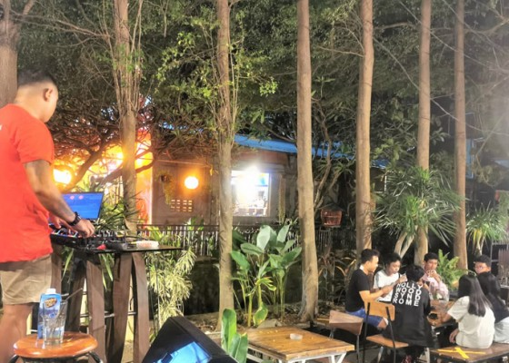 Nusabali.com - ssp-coffee-kafe-sehat-tanpa-alkohol-kreasi-milenial-denpasar