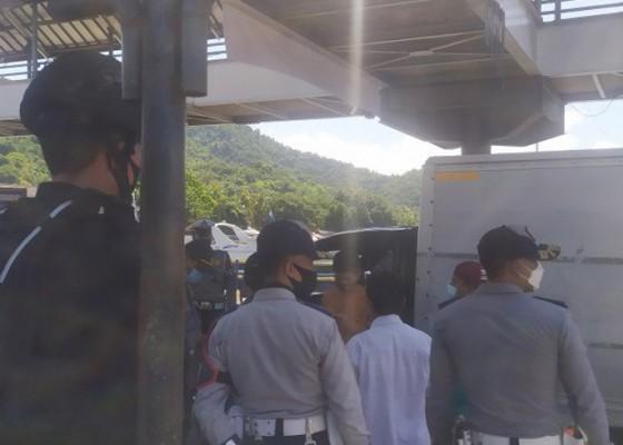 Nusabali.com - pemudik-menyelinap-dalam-truk-logistik-digagalkan-di-padangbai