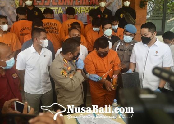 Nusabali.com - mesin-atm-bri-dibobol-oknum-pegawai-vendornya