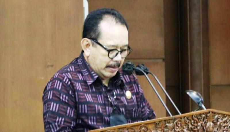 www.nusabali.com-gubernur-koster-dorong-perluasan-usaha-desa-adat