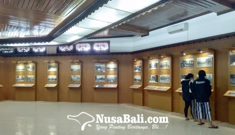 www.nusabali.com-melihat-sejarah-bali-dari-museum-monumen-perjuangan-rakyat-bali-bajra-sandhi