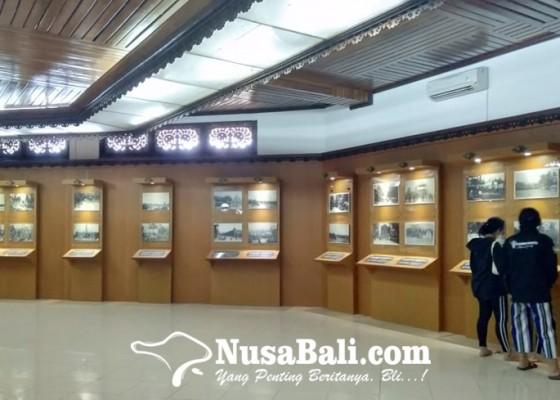 Nusabali.com - melihat-sejarah-bali-dari-museum-monumen-perjuangan-rakyat-bali-bajra-sandhi