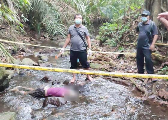 Nusabali.com - dua-kali-gagal-bunuh-diri-odgj-ditemukan-tewas-di-sungai