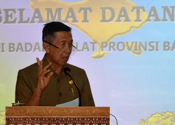 Nusabali.com - gubernur-pastika-surati-bupati-gianyar-terkait-pemberhentian-sekda-gus-gaga