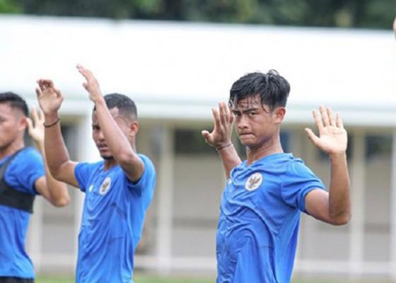 Nusabali.com - dikerucutkan-23-pemain-persaingan-di-timnas-sengit