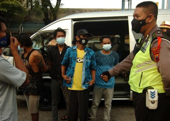Nusabali.com - menhub-minta-kepala-daerah-aglomerasi-awasi-penumpukan-penumpang