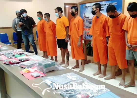 Nusabali.com - jadi-pengedar-narkoba-dikendalikan-adik-dari-lapas