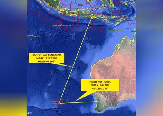 Nusabali.com - kapal-nelayan-alami-kebocoran-dekat-perairan-australia