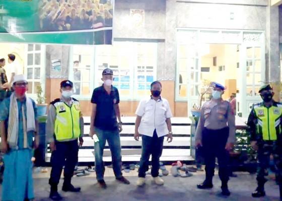 Nusabali.com - 388-personel-polisi-dikerahkan-amankan-malam-takbiran-di-buleleng