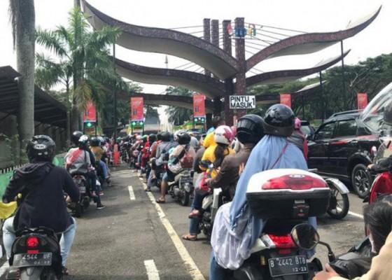 Nusabali.com - dki-jakarta-tutup-tempat-wisata-sampai-17-mei-2021