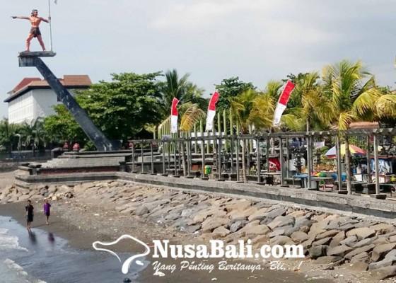 Nusabali.com - dulu-pelabuhan-dagang-kini-city-tour