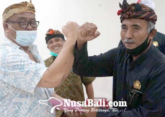 Nusabali.com - jabatan-bendesa-adat-selumbung-dianulir