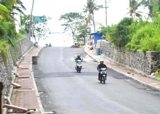 Nusabali.com - aspal-jalan-kembali-mulus
