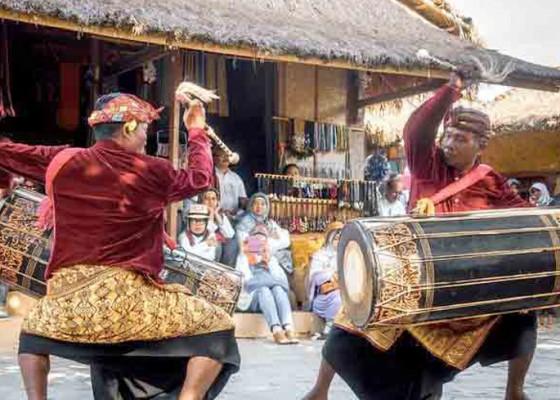 Nusabali.com - kemenparekraf-gencar-promosi-desa-wisata