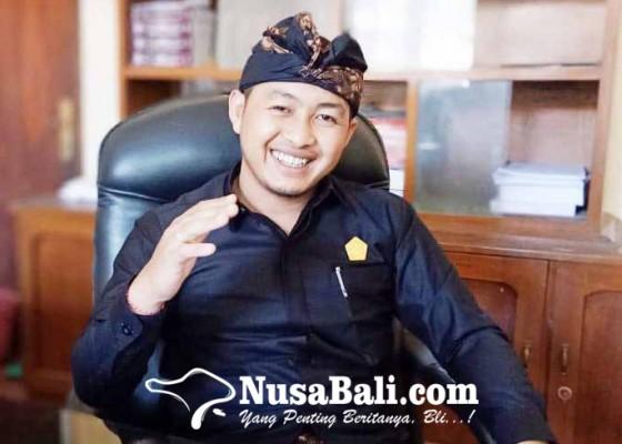 Nusabali.com - dewan-usul-pengadaan-seragam-endek