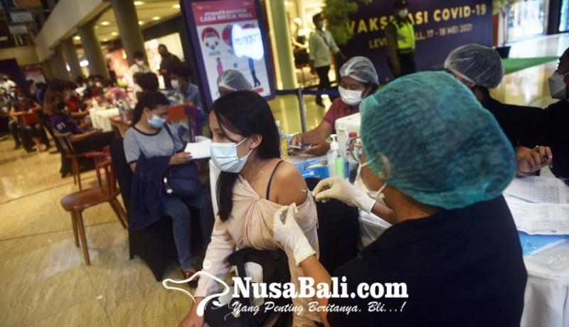 www.nusabali.com-vaksinasi-covid-19-untuk-pekerja-mall