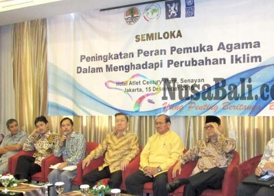 Nusabali.com - tri-hita-karana-atasi-perubahan-iklim