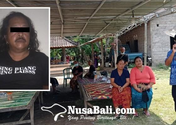 Nusabali.com - tersangka-gede-darmika-ngaku-sakit-hati-karena-ditantang-berkelahi
