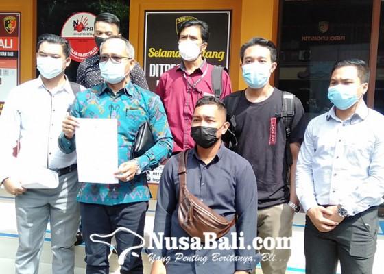 Nusabali.com - ditipu-15-calon-pekerja-kapal-pesiar-lapor-polisi