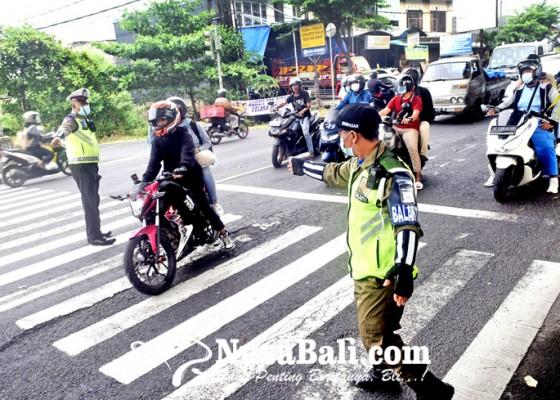 Nusabali.com - 4-penumpang-tujuan-denpasar-tak-bawa-surat-negatif-covid-19