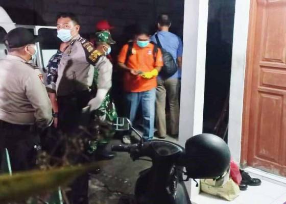 Nusabali.com - pegawai-kontrak-ditemukan-tewas