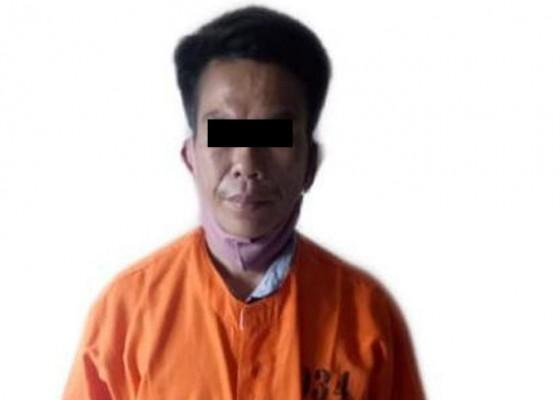 Nusabali.com - paman-yang-cabuli-keponakan-bawah-umur-akhirnya-ditangkap
