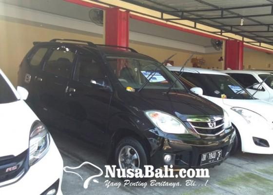Nusabali.com - pedagang-mobil-bekas-menjerit-dihantam-pandemi-plus-ppnbm-0-mobil-baru