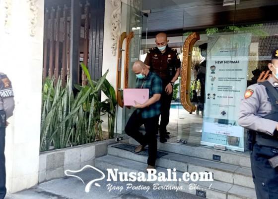 Nusabali.com - kejagung-sita-hotel-di-kuta