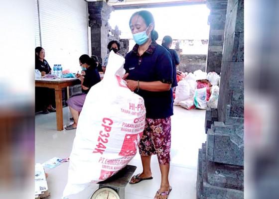 Nusabali.com - 43-bank-sampah-diaktifkan-kembali