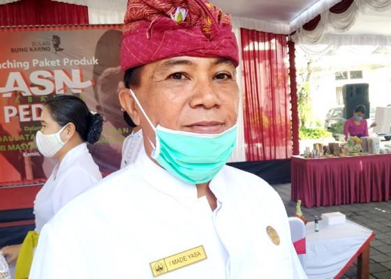 Nusabali.com - diskop-dan-umkm-tabanan-rancang-koperasi-pertanian