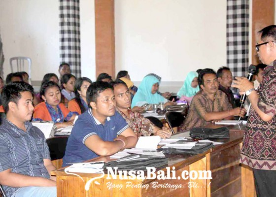 Nusabali.com - disdikpora-sasar-650-buta-aksara