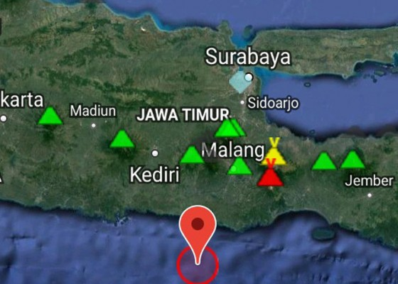 Nusabali.com - gempa-62-m-guncang-blitar-terasa-hingga-denpasar