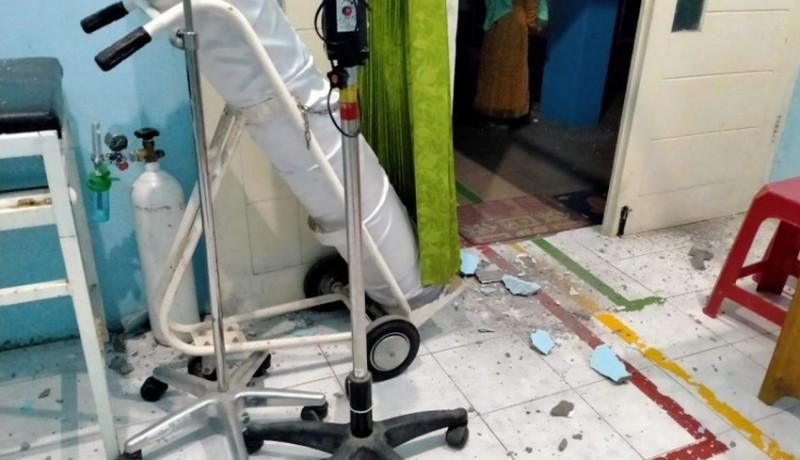 www.nusabali.com-sejumlah-bangunan-di-blitar-rusak-akibat-gempa-magnitudo-62