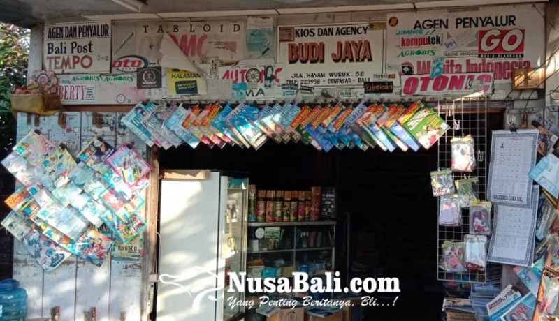 www.nusabali.com-kios-buku-budi-jaya-menjaga-budaya-literasi-yang-terkikis-teknologi