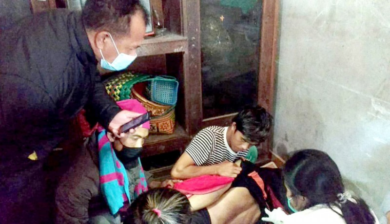 www.nusabali.com-masalah-asmara-pelajar-di-bangli-gantung-diri